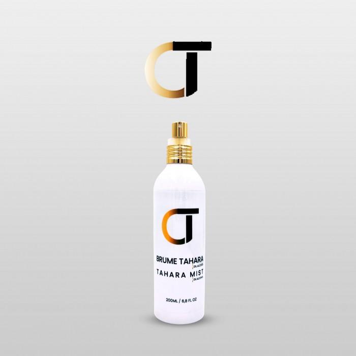 Brume Tahara sans alcool